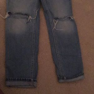 H&M Jeans - H&m relaxed skinny